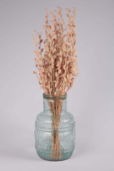 Şoklanmış Doğal Kuru Çiçek Pembe Sedef Otu Demeti 30-40cm
