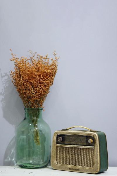 Şoklanmış Kuru Çiçek Turuncu Deniz Otu Tatarika Demeti 110 g