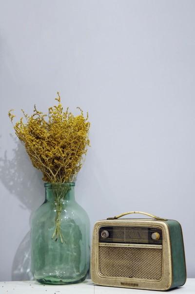 Şoklanmış Kuru Çiçek Sarı Deniz Otu Tatarika Demeti 110 g